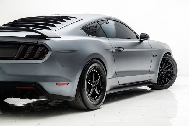 2015 Ford Mustang GT Premium 5.0 Supercharged 800+ HP in Addison, TX 75001