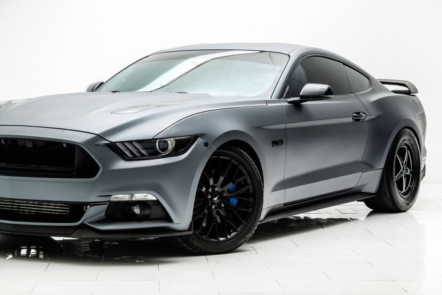 2015 Ford Mustang GT Premium 5.0 Supercharged 800+ HP in Carrollton, TX 75006