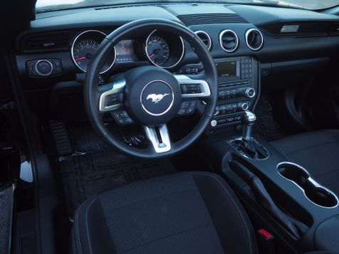 2015 Ford Mustang V6 Convertible   Champaign, Illinois   The Auto Mall of Champaign in Champaign, Illinois