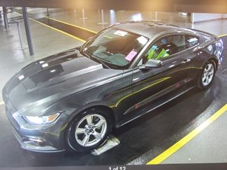 2015 Ford Mustang EcoBoost in Collierville, TN 38107