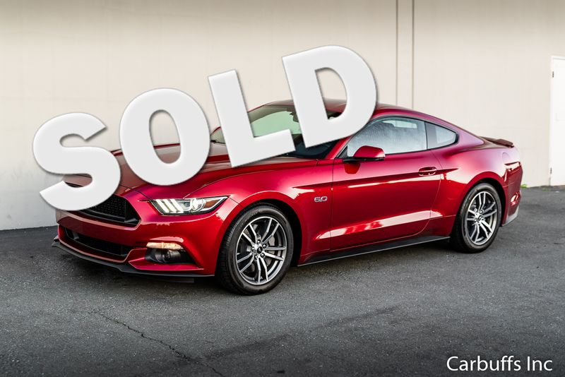 2015 Ford Mustang GT Premium | Concord, CA | Carbuffs