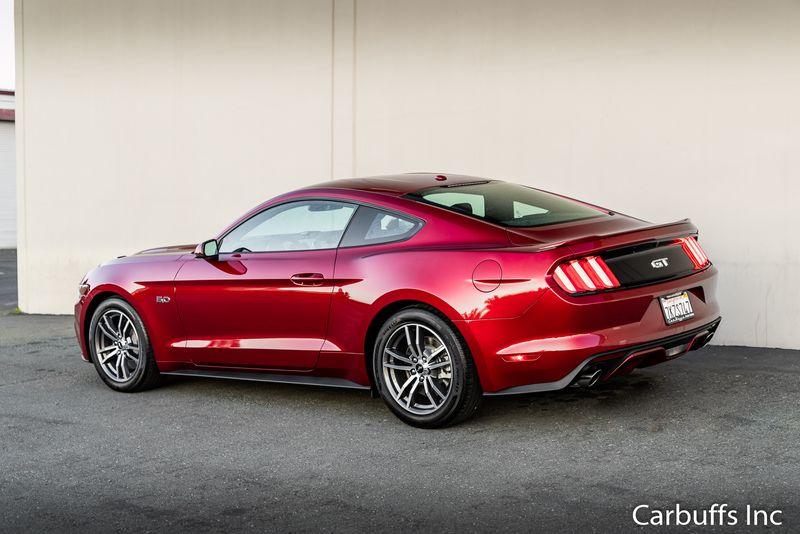 2015 Ford Mustang GT Premium | Concord, CA | Carbuffs in Concord, CA