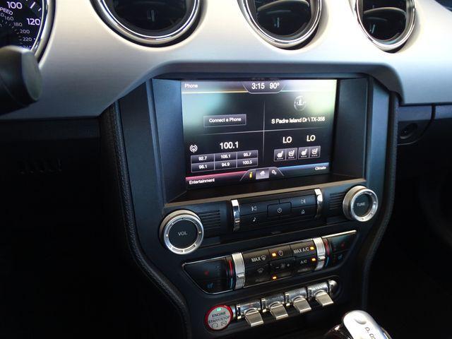 2015 Ford Mustang GT Premium Corpus Christi, Texas 28
