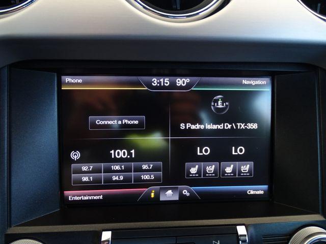 2015 Ford Mustang GT Premium Corpus Christi, Texas 29