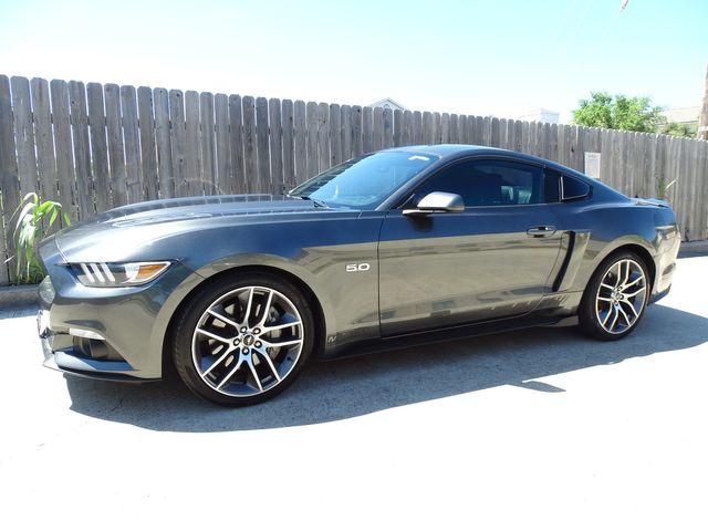 2015 Ford Mustang GT Premium Corpus Christi, Texas 0