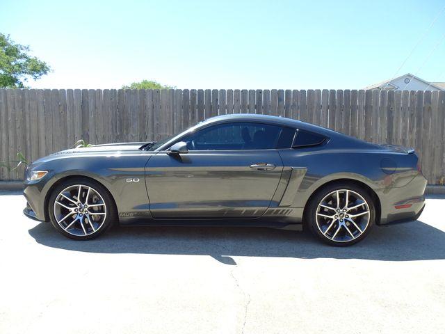 2015 Ford Mustang GT Premium Corpus Christi, Texas 4
