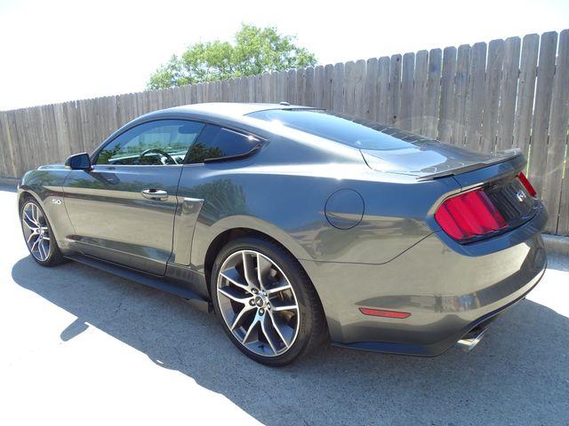 2015 Ford Mustang GT Premium Corpus Christi, Texas 2