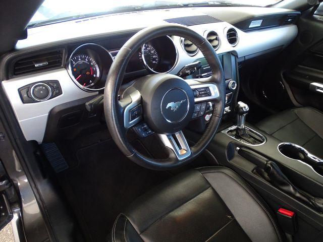 2015 Ford Mustang GT Premium Corpus Christi, Texas 16