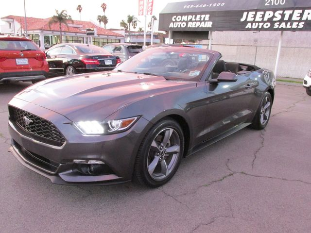 2015 Ford Mustang V6 in Costa Mesa, California 92627
