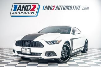 2015 Ford Mustang in Dallas TX