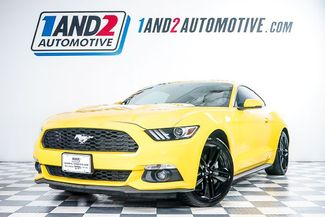 2015 Ford Mustang EcoBoost Coupe in Dallas TX