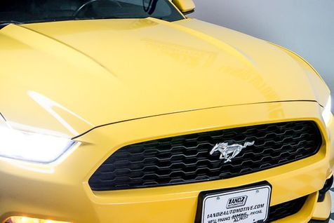 2015 Ford Mustang EcoBoost Coupe in Dallas, TX