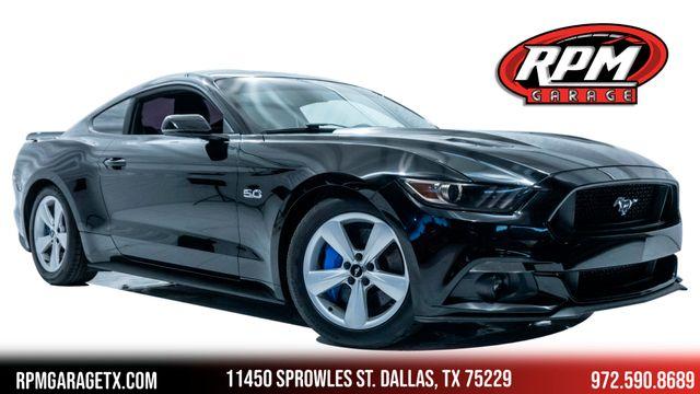 2015 Ford Mustang GT Premium