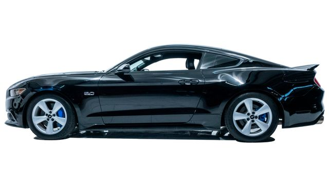 2015 Ford Mustang GT Premium in Dallas, TX 75229