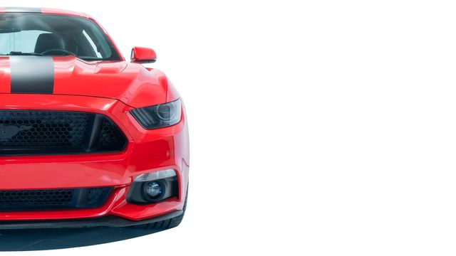 2015 Ford Mustang GT Premium with Upgrades in Dallas, TX 75229