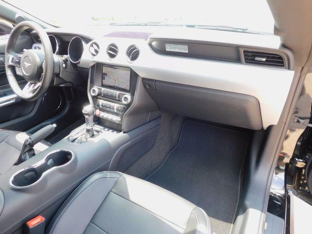2015 Ford Mustang GT Premium Auto, Nav, Foundry Black Alloys 21k in Dallas, Texas 75220