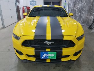 2015 Ford Mustang GT Premium  Dickinson ND  AutoRama Auto Sales  in Dickinson, ND