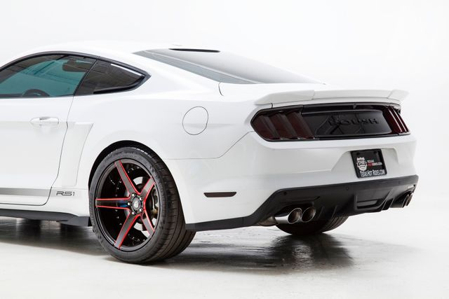 2015 Ford Mustang EcoBoost Roush Stage-1 Big Turbo With Many Upgrades in TX, 75006