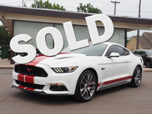 2015 Ford Mustang GT Premium Englewood, CO