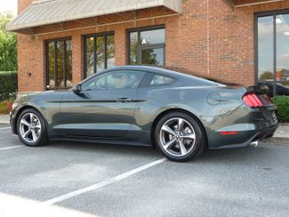 2015 Ford Mustang EcoBoost Premium  Flowery Branch Georgia  Atlanta Motor Company Inc  in Flowery Branch, Georgia