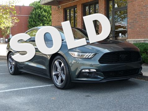 2015 Ford Mustang EcoBoost Premium in Flowery Branch, Georgia