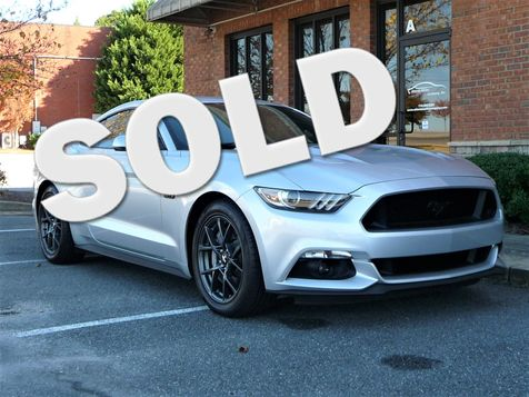 2015 Ford Mustang GT Premium in Flowery Branch, Georgia