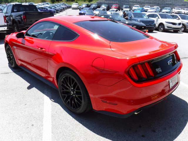 2015 Ford Mustang GT Premium in Gower Missouri, 64454