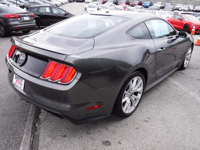 2015 Ford Mustang EcoBoost Premium in Gower Missouri, 64454