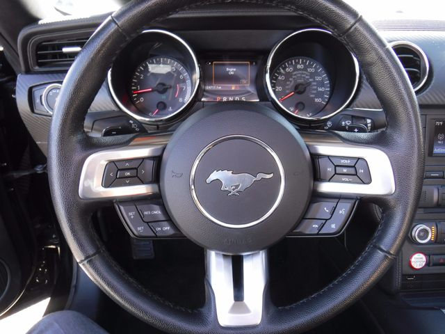 2015 Ford Mustang V6 Convertible in Gower Missouri, 64454