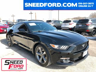 2015 Ford Mustang EcoBoost in Gower Missouri, 64454