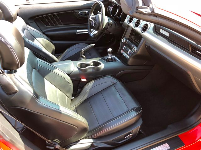 2015 Ford Mustang GT Premium Convertible in Gower Missouri, 64454