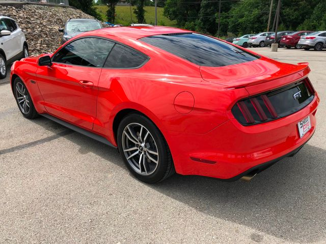 2015 Ford Mustang GT in Gower Missouri, 64454