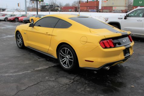 2015 Ford Mustang GT Premium | Granite City, Illinois | MasterCars Company Inc. in Granite City, Illinois