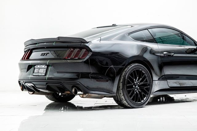 2015 Ford Mustang GT 5.0 Supercharged Performance Pack in , TX 75006