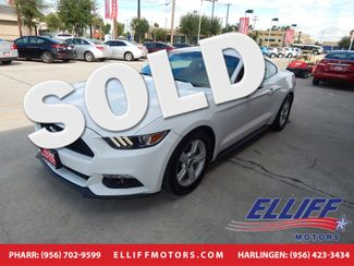 2015 Ford Mustang EcoBoost in Harlingen TX, 78550