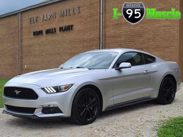 2015 Ford Mustang EcoBoost in Hope Mills, NC 28348