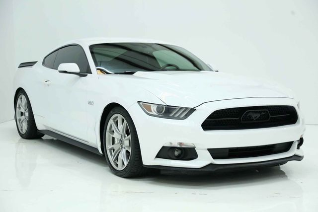 2015 Ford Mustang GT Houston, Texas 1