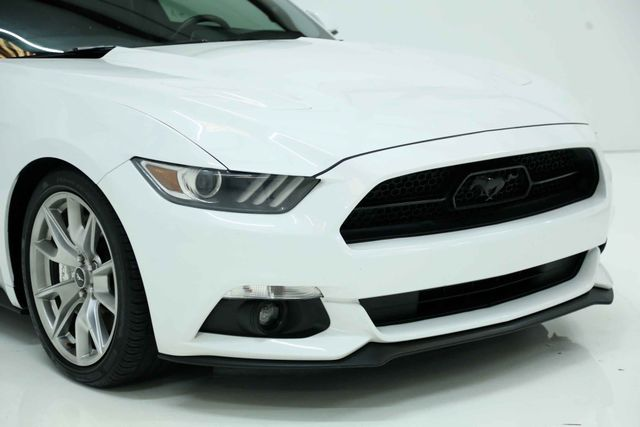 2015 Ford Mustang GT Houston, Texas 7