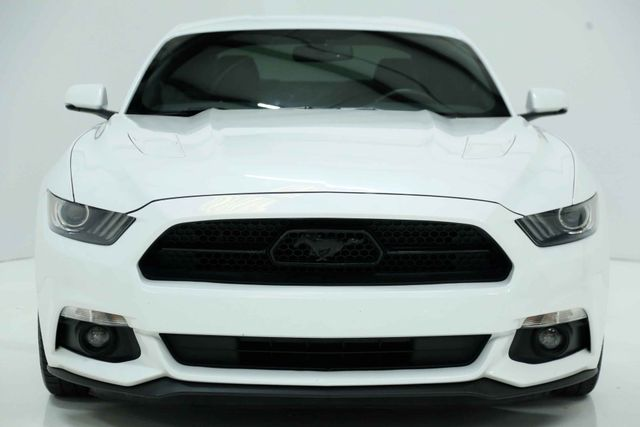 2015 Ford Mustang GT Houston, Texas 2