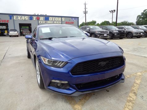 2015 Ford Mustang EcoBoost in Houston