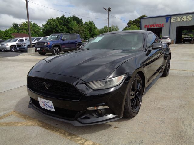 2015 Ford Mustang EcoBoost in Houston, TX 77075