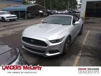2015 Ford Mustang V6 | Huntsville, Alabama | Landers Mclarty DCJ & Subaru in  Alabama