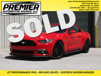 2015 Ford Mustang GT in Jacksonville , FL 32246