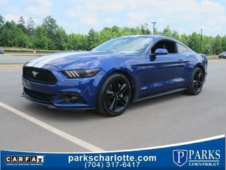 2015 Ford Mustang EcoBoost in Kernersville, NC 27284