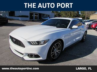2015 Ford Mustang EcoBoost Premium in Largo, Florida 33773
