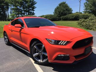 2015 Ford Mustang EcoBoost Premium in Leesburg, Virginia 20175