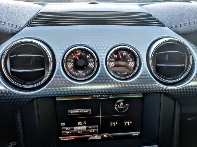 2015 Ford Mustang GT Premium Coupe LINDON, UT 10