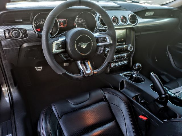 2015 Ford Mustang GT Premium Coupe LINDON, UT 14