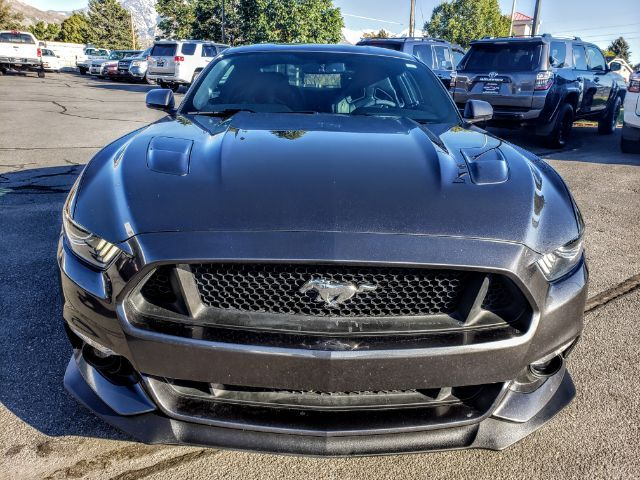 2015 Ford Mustang GT Premium Coupe LINDON, UT 4