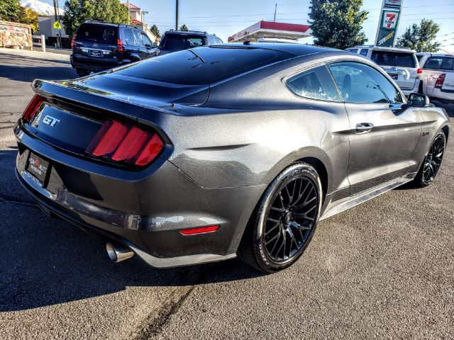 2015 Ford Mustang GT Premium Coupe LINDON, UT 7
